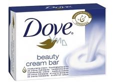 Dove Beauty Cream Bar krémové toaletní mýdlo 100 g