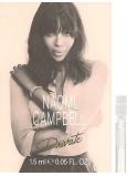 Naomi Campbell Private toaletná voda pre ženy 1,5 ml s rozprašovačom, vialky