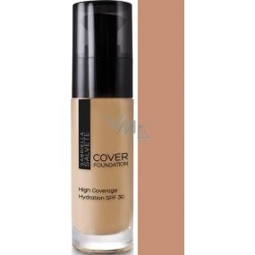 Gabriella salva Cover Foundation make-up 104 Light Sand 30 ml