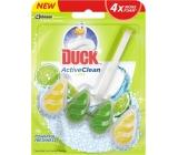 Duck Active Clean Citrus WC závesný čistič s vôňou 38,6 g