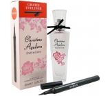 Christina Aguilera Definition parfémovaná voda pro ženy 30 ml + oční linky 1 ml