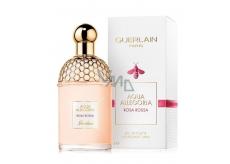 Guerlain Aqua 18 Rosa Rossa toaletná voda pre ženy 75 ml