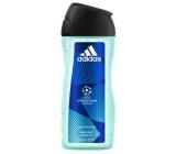 Adidas UEFA Champions League Dare edition 2v1 sprchový gél pre mužov 250 ml
