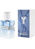 Yves Saint Laurent Y Eau Fraiche toaletná voda pre mužov 60 ml