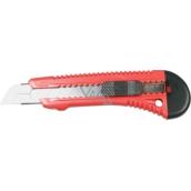 Spokar Odlamovací nôž Hobby, 18 mm, kovové vodítko