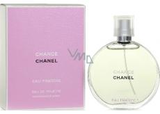Chanel Chance Eau Fraiche toaletní voda pro ženy 100 ml