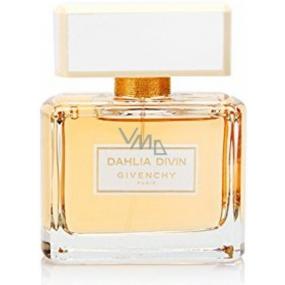 Givenchy Dahlia Divin parfémovaná voda pro ženy 75 ml Tester