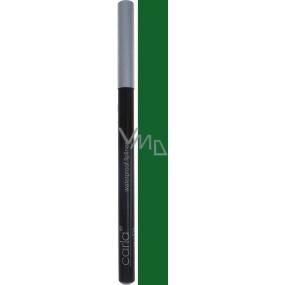 Carla Waterproof Eyeliner kontúrovacia ceruzka na oči vodeodolná č. 56 Zelená 1,15 g