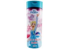 Disney Frozen 2v1 sprchový gel a pěna do koupele 400 ml