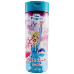 Disney Frozen 2v1 pěna do koupele a sprchový gel 400 ml