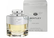 Bentley Bentley toaletná voda 60 ml