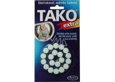 Tako Extra odstraňovač vodního kamene 20 tablet