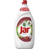 Jar Pomegranate Prostriedok na ručné umývanie riadu 900 ml