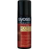 Syoss Root Retoucher sprej na odrasty kašmírovo červený 120 ml