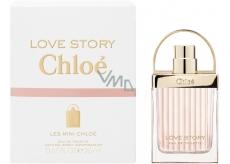 Chloé Love Story Eau de Parfum toaletná voda pre ženy 20 ml