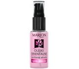 Marion Oriental Oils Mandle a divoká růže olej na vlasy 30 ml