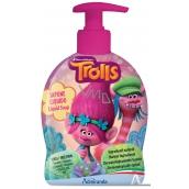 Trollovia tekuté mydlo pre deti 300 ml
