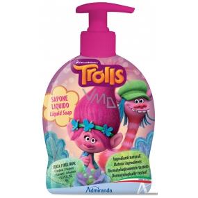 Trollové tekuté mýdlo pro děti 300 ml