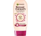 Garnier Botanic Therapy Ricinus Oil & Almond balzam pre slabé vlasy s tendenciou vypadávať 200 ml