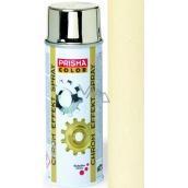 Schuller Eh klar Prisma Effect Chrome lesklý lak sprej 91063 Chrómový zlatý efekt 400 ml