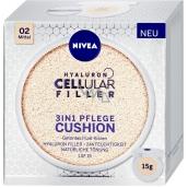 Nivea Ošetrujúce make-up 02 Cellular 15g 7501