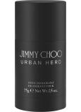 Jimmy Choo Urban Hero dezodorant stick pre mužov 75 g