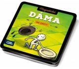 Albi Magnetické hry na cesty Dáma odporúčaný vek 7+