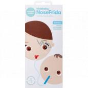 Fridababy NoseFrida nosová odsávačka určená pre deti už od prvého dňa života