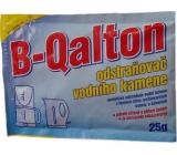 Bio Qalton odstraňovač vodného kameňa 25 g