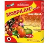 Agro Mospilan 20 SP insekticid přípravek na ochranu rostlin 4 x 1,8 g