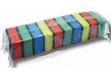 MaKro Houbičky na nádobí 10 kusů 80 x 55 x 28 cm