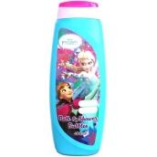 Disney Frozen 2v1 sprchový gél a pena do kúpeľa 400 ml