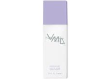 Betty Barclay Pure Style parfémovaný deodorant sklo pro ženy 75 ml