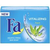 Fa Vitalizing Aqua toaletné mydlo 90 g
