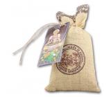 Bohemia Gifts Dobrý spánok bylinný čaj plátenné vrecko 70 g