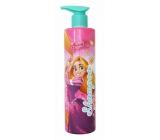 Disney Princess - Locika šampón na vlasy pre deti 300 ml dávkovač