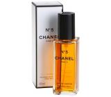 Chanel No.5 toaletná voda náplň s rozprašovačom pre ženy 60 ml