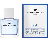 Tom Tailor Man toaletná voda pre mužov 30 ml
