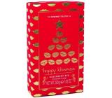 Somerset Toiletry Malina luxusné mydlo vianočné 200 g