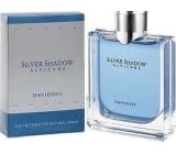 Davidoff Silver Shadow Altitude toaletní voda pro muže 50 ml