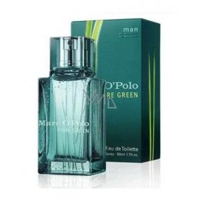 MARC O'POLO Pure Green voda po holení pre mužov 50 ml