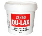 Du-Lax LS/50 Univerzální lepidlo na dřevo D2 1 kg