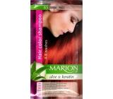 Marion tónovací šampon 65 Vínovo červená 40 ml