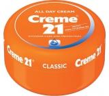 Creme 21 Classic Intensive s provitamínem B5 hydratační krém 250 ml