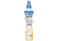 Got2b Beach Girl stylingový solný sprej 200 ml