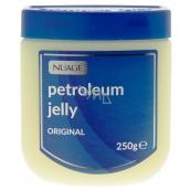 Silverlene Nuagé Petroleum Jelly Original petrolejová mast 250 ml