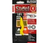 Altec Epoxy Steel lepidlo s kovovým plničom 56,7 g