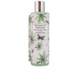 Bohemia Gifts & Cosmetics Botanica Konopný olej kúpeľová pena 250 ml