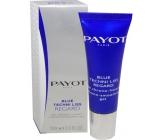 Payot Blue Techni Liss Regard vyhladzujúci gélový krém s kovovým aplikátorom a štítom proti modrému svetlu 15 ml