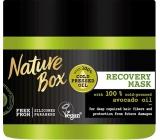 Nature Box Avokádo maska na vlasy 200 ml